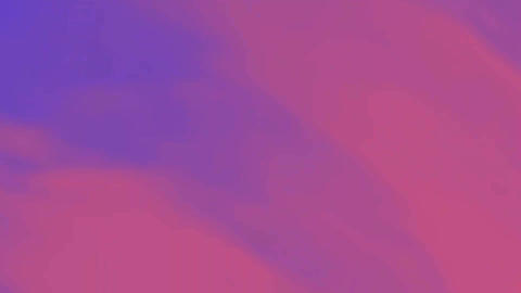 Horizontal Pink & Purple Wave Abstract Background Live Action