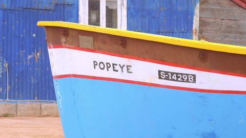 Popeye Village - a popular landmark and former film location in Malta - MALTA Live Action
