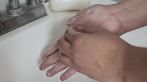 Washing Hands For Coronavirus 0
