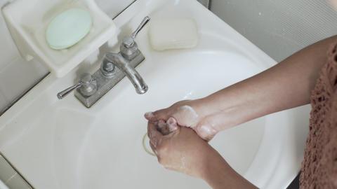 Washing Hands For Coronavirus 1