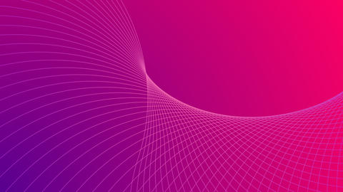 Simple and stylish background with a gradient and thin lines Live Action