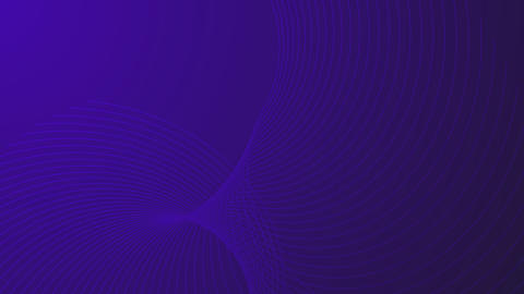 Minimal gradient cover design background Animation