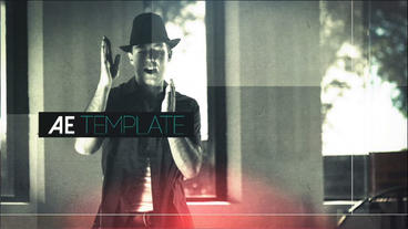 5 Ae Templates Pack II 0