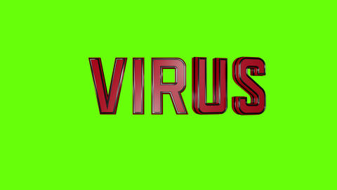 Covid Virus Terrible 2