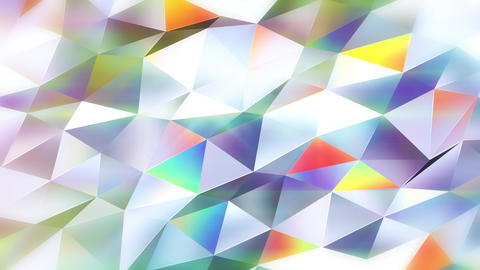 JewelPolygon typeA colorA h264 Animation