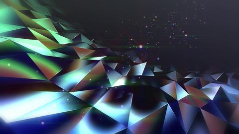 JewelPolygon typeB colorH h264 Animation