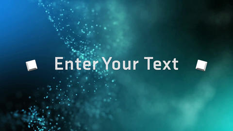 Atvn Text Entry 03 Motion Graphics Template