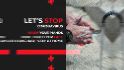 Virus Opener Covid - 19 PP 0