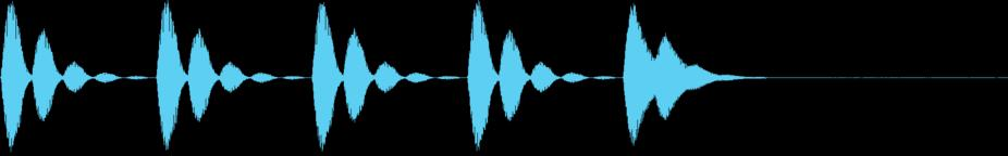 Seconds Until - Counting Down Sound Fx For Video Game Sound Effects
