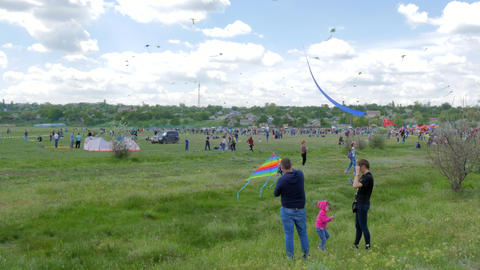 Festival Of Kites (part 2) 2