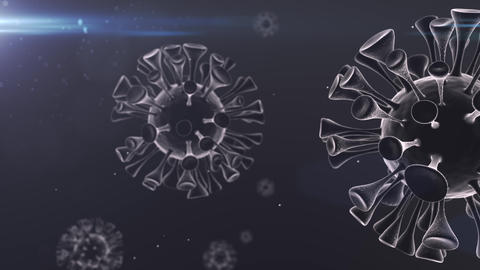 Virus Covid 19 Corona Pandemic 0