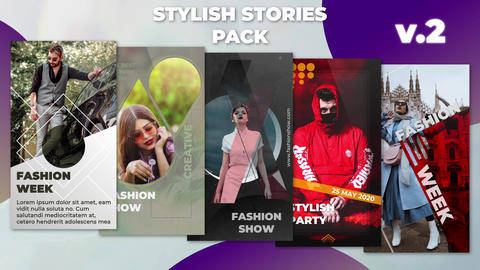 100 Stylish Insta Stories 0