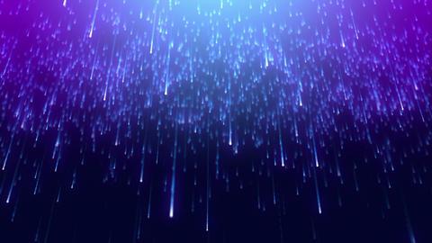 7 Digital Rain