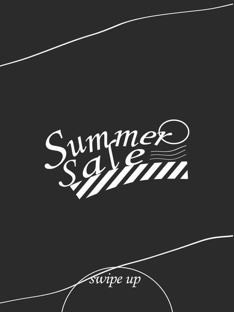 Summer Sale Plantilla de After Effects