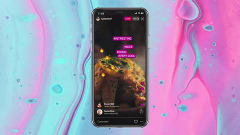 Imessage After Effects Template