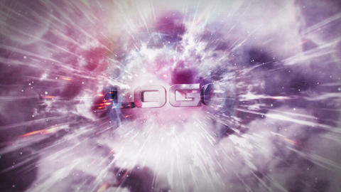 Epic cinematic logo 2 After Effects Template