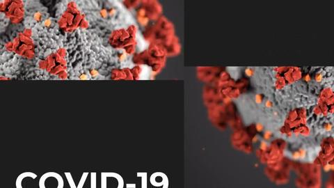 Virus Opener After Effectsテンプレート