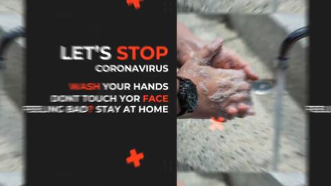 AE Virus Opener Covid-19 0