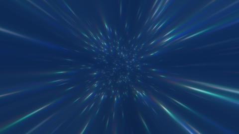 Particle_033_Warp-1 Animation