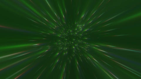 Particle_033_Warp-3 Animation