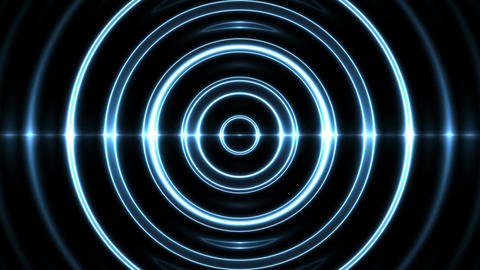 VJ event concert title presentation music videos show party abstract loop 01 Animation