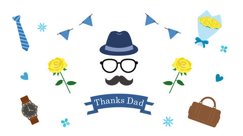 Father s day animation Animation
