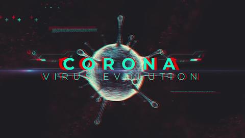 Corona - Covid-19 - Virus Pack 1