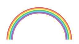 Rainbow animation Animation