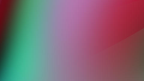 Abstract Animated Multicolored Gradient Background Seamless Loop Animation