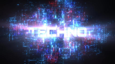 Technology Logo Reveals 1