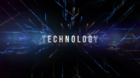 Technology Logo Reveals 2