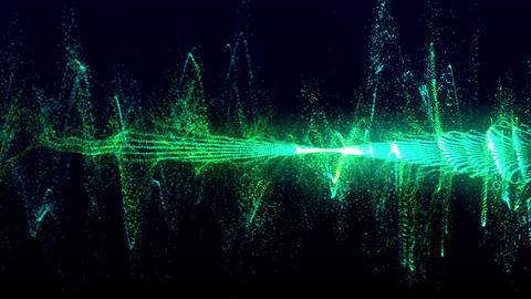 Frequency Waves 01 Animation
