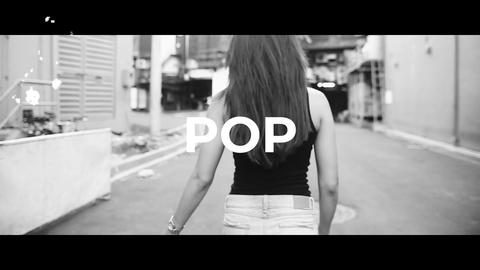 Modern Pop Fashion Premiere Pro Template