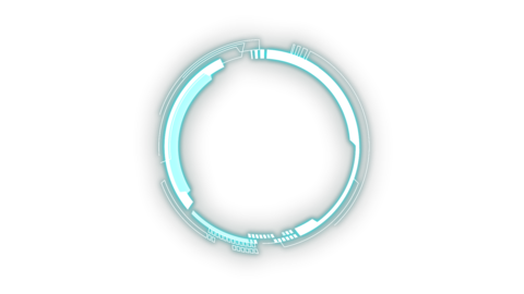Sci-Fi Circle7 CG動画
