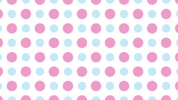 Dot pattern animation 1 Animation
