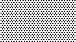 Dot pattern animation 3 Animation