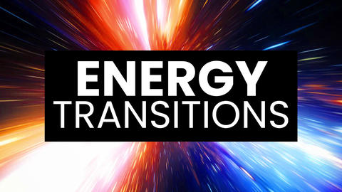 Energy Transitions Presets Premiere Proエフェクトプリセット