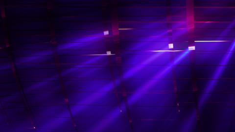 Elegant Grid Light Rays Pink_01
