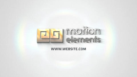 Bright Business Logo After Effects Template