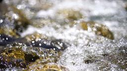 Bokeh Water Archivo