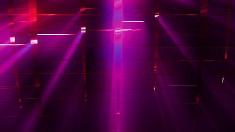 Elegant Grid Light Rays 19 Animation