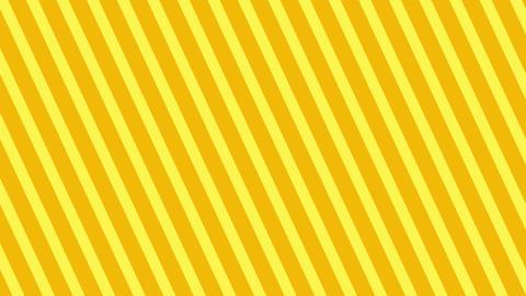 Diagonal-stripes-A-yellow Animation