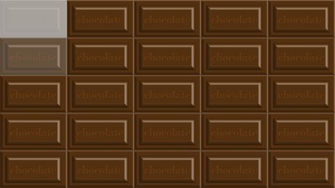 Chocolate transition(1920x1080) Animation