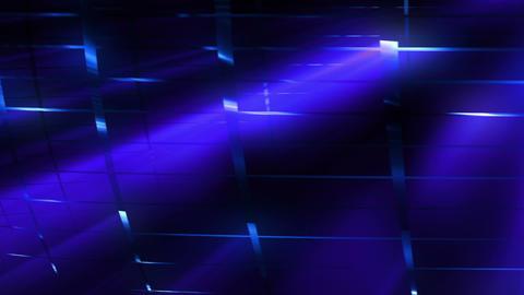 Elegant Grid Light Rays 41 Animation
