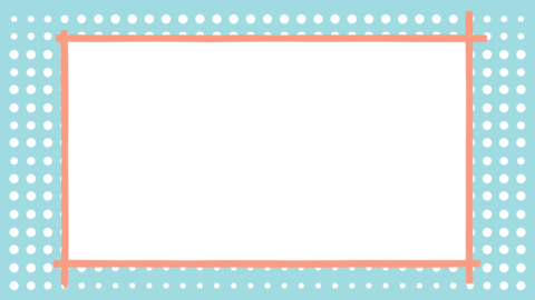 Polka dot flame Videos animados