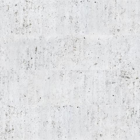Concrete Painted White Texture Photo