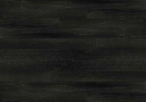 Dark wood floor texture Photo