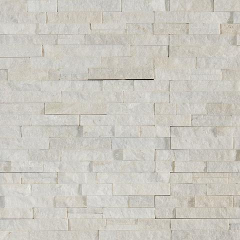 Glacier Split Quartzite Panel Ledger Photo