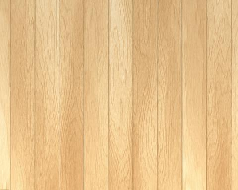 Light wooden table top texture Photo
