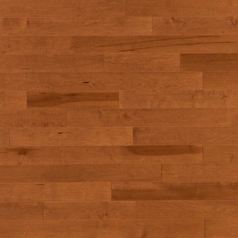 Yellow Birch Auburn Floor Texture Photo